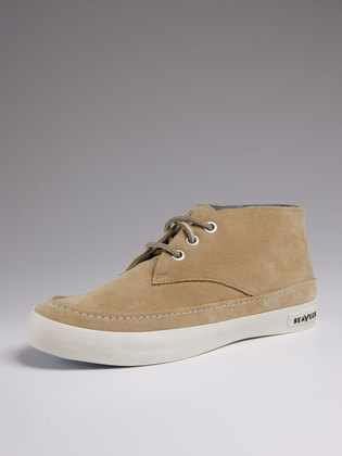 Seeves Ankle Desert Boot
