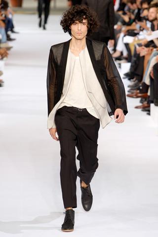 Sheer Dior Homme