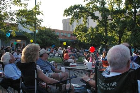 Utica Concert