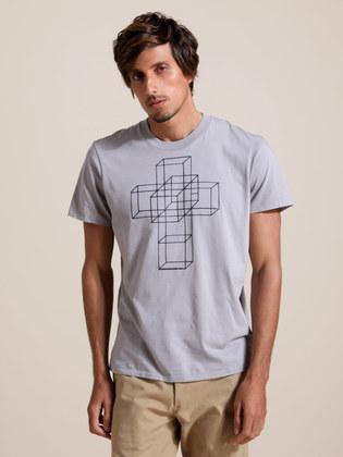 Rogan Hyper Cross T-shirt