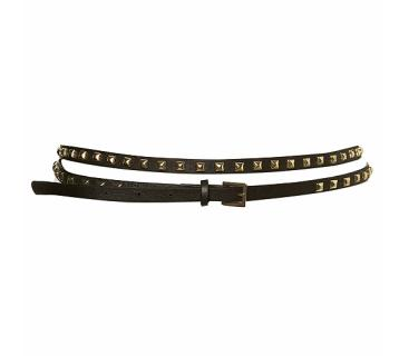 Top Shop Studded Belt