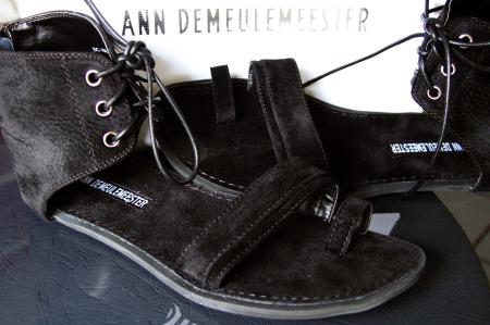 Ann Demeulemeester Sandals 2