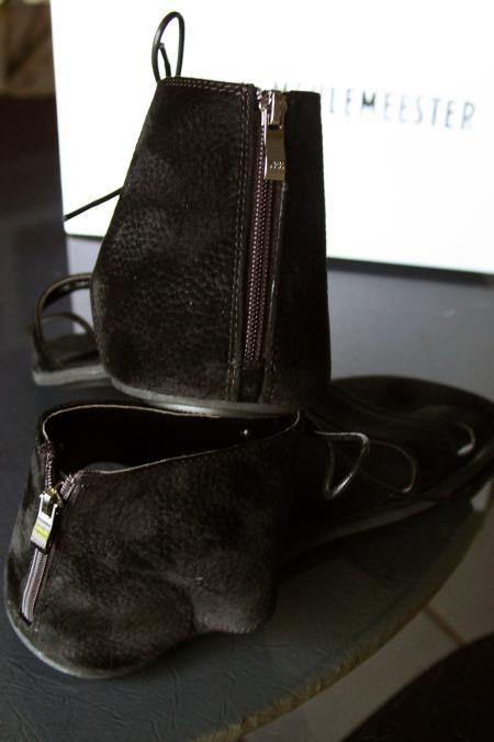 Ann Demeulemeester Sandals 3