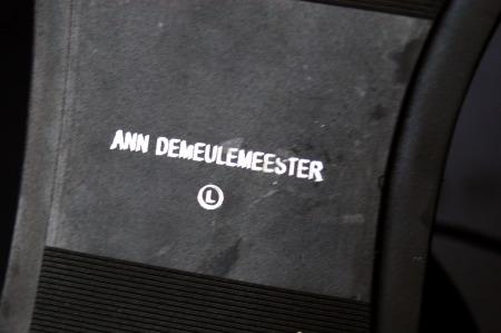 Ann Demeulemeester Sandals 4
