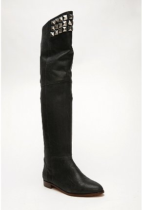 candela over the knee boots urban outfitters