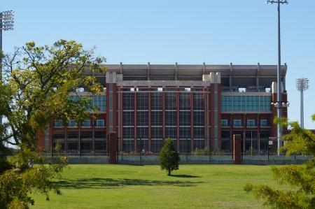 OU Stadium