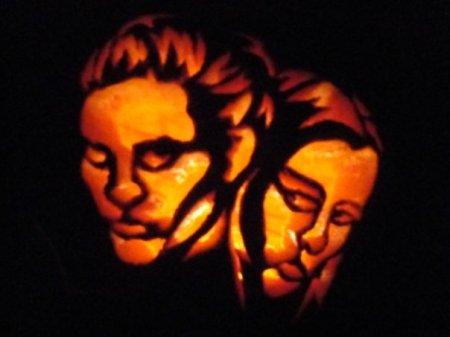 Marion's Pumpkin