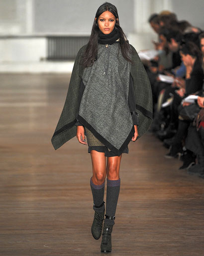 Derek Lam New York Fashion Week